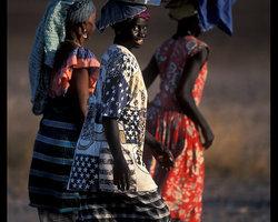 Круиз по Гамбии с Туроператором НИКА
