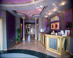 Отель Гламур