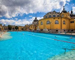 Сеченские купальни