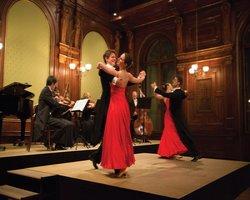 Вена-Концерт классической музыки