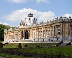 Национальный музей Африки в Брюсселе