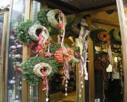 Цветочный магазин Philanthia в Будапеште
