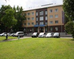 Псков, гостиница Ольгинская,