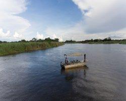 Экскурсия по реке