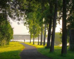 река Эрдр