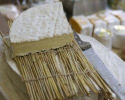 Дегустация сыра Бри в Мо