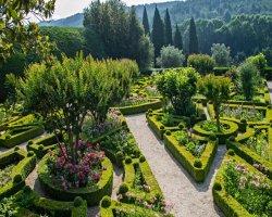 Сады Матеуша