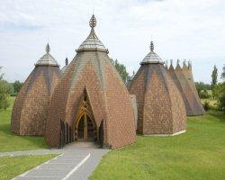 Национальный Историко-мемориальный парк в Опустасере