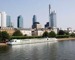 Франкфурт -на- Майне