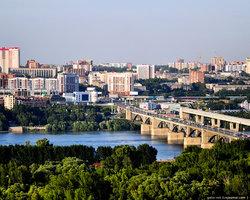 Круиз по Оби и Иртышу на теплохода РЕМИКС - Туроператор НИКА