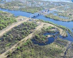 Водные пути Полесья - Днепро-Бугский Водный путь