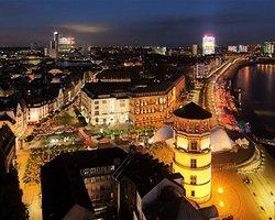 Duseldorf City
