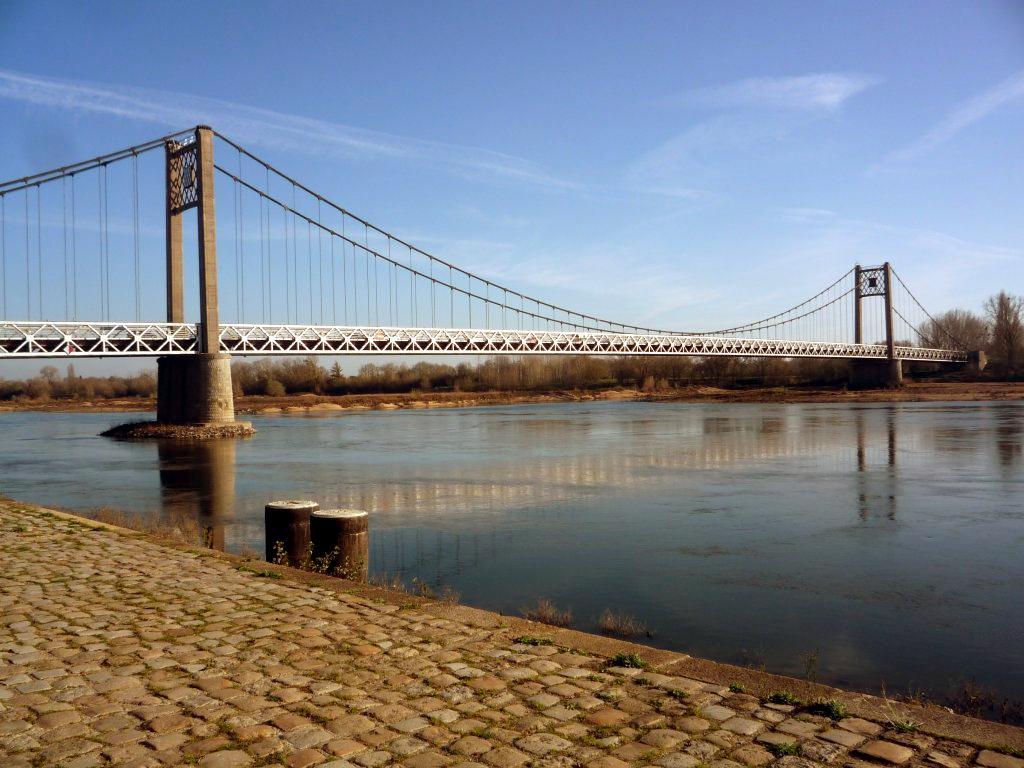 Мост Ансени