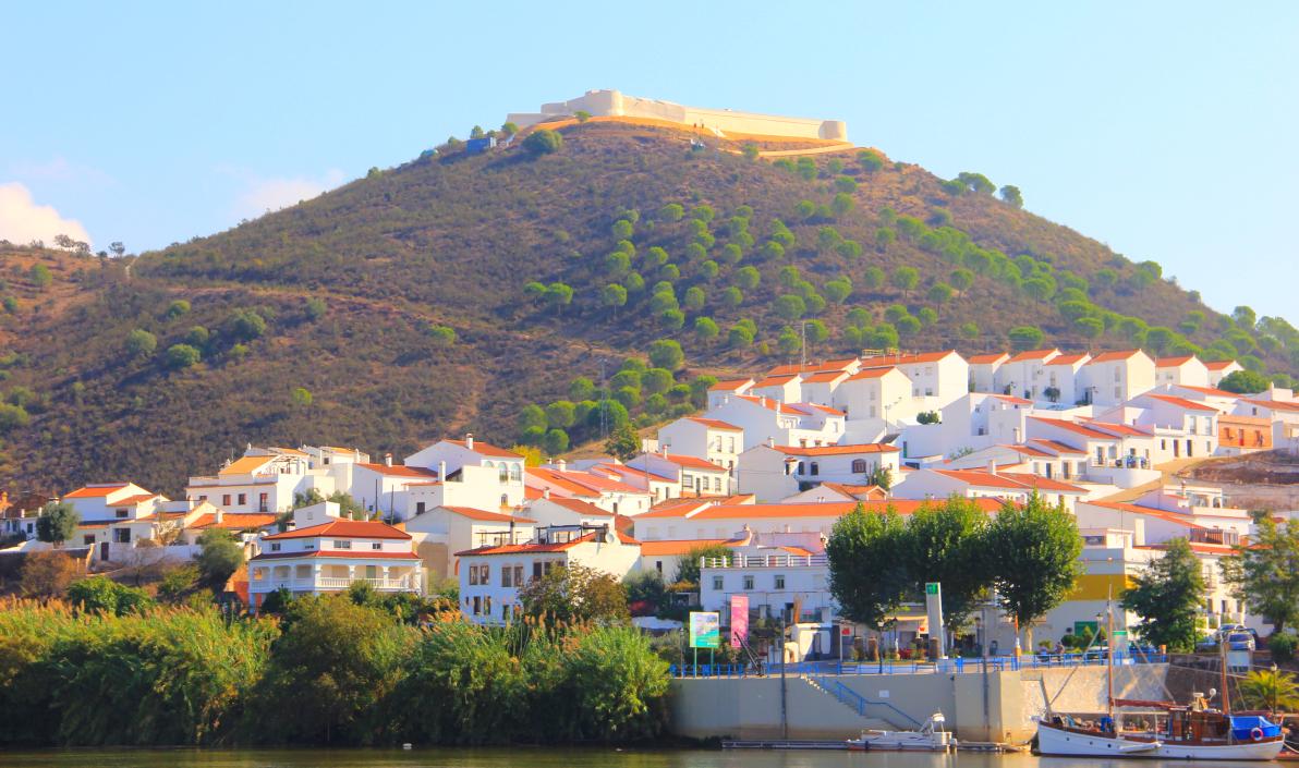 Алкотин. Португалия