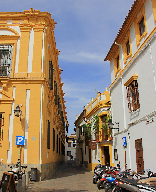 Южная Испания