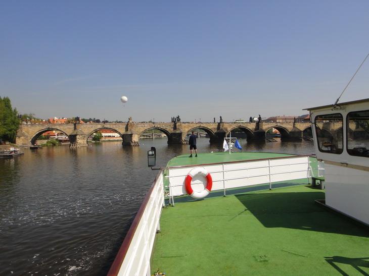 Теплоход Florentina