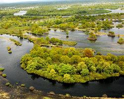 Водные пути Полесья