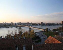 Город Нови-Сад