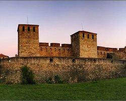 Крепость Баба-Вида