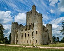Замок Роктайяд