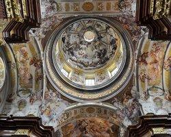 Мельк. Церковь Петра и Павла
