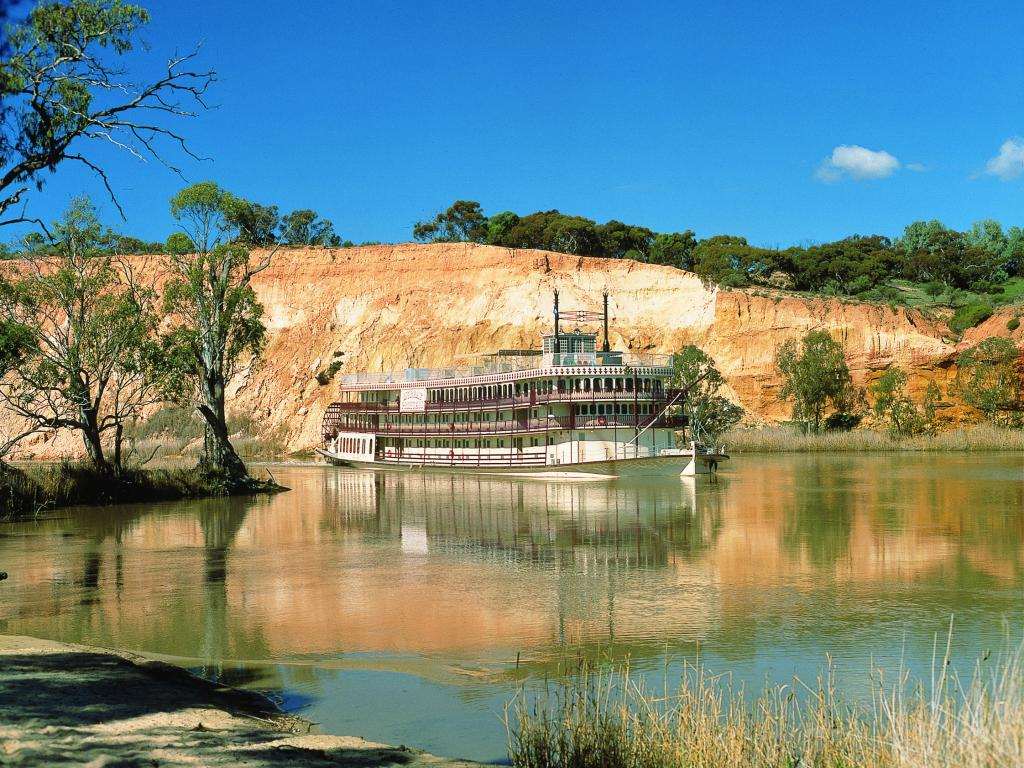3 night murray river cruise captain cook cruises - HD 1280×1034